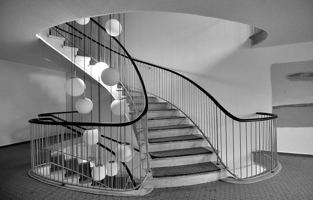 Januar 2019 – Treppenfotografie